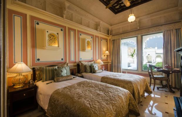 фотографии отеля Taj Lake Palace изображение №15