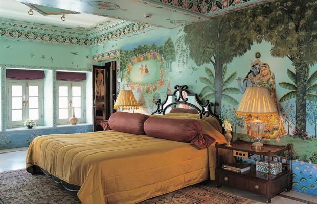 фотографии Taj Lake Palace изображение №4