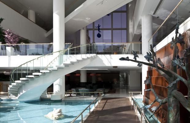 фотографии отеля Isrotel Royal Beach изображение №11