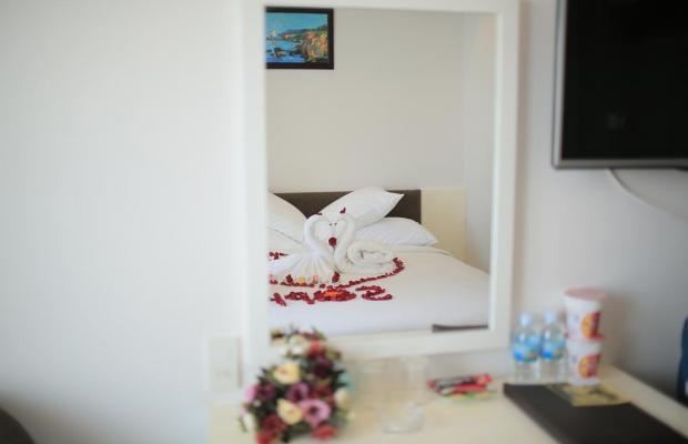 фото Sophia Hotel изображение №6