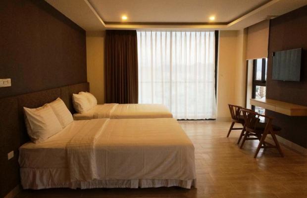 фотографии отеля Daisy Hotel изображение №15