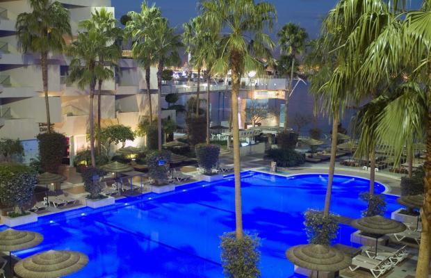 фото U Suites Hotel Eilat  изображение №30