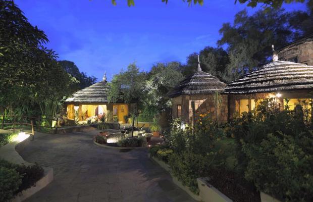 фотографии отеля Ajit Bhawan  изображение №91
