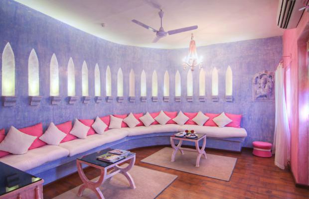 фотографии отеля Ajit Bhawan  изображение №19