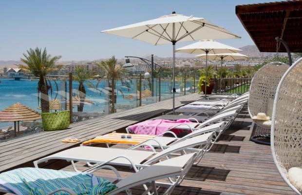 фотографии Leonardo Plaza Eilat  изображение №20