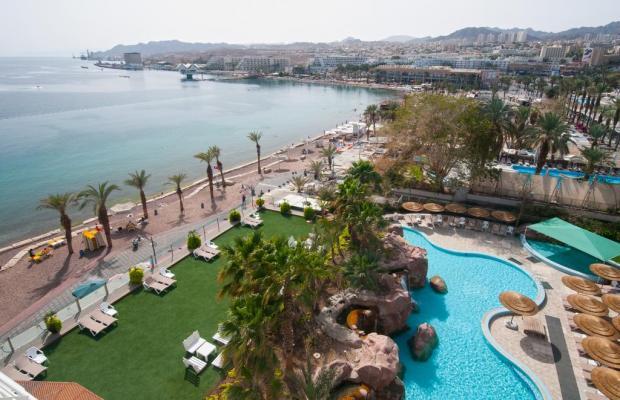 фото Leonardo Plaza Eilat  изображение №18
