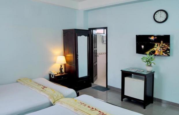 фотографии отеля Hoa Lam Hotel изображение №19