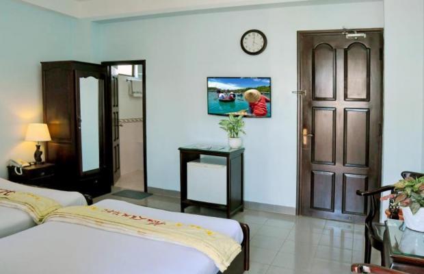 фотографии отеля Hoa Lam Hotel изображение №15