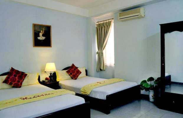 фото Hoa Lam Hotel изображение №10