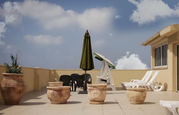 фото Golden Beach Hotel By Arcadia Hotels Chain (ех. Ambassador) изображение №14