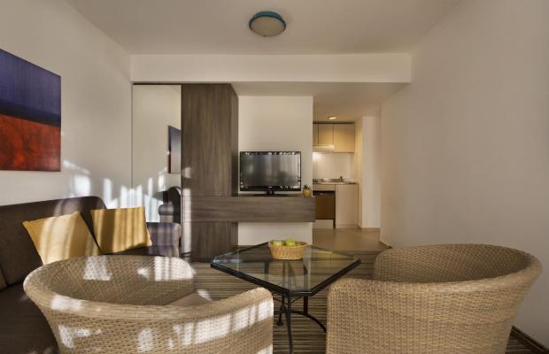 фото отеля Isrotel Ramon Inn изображение №9