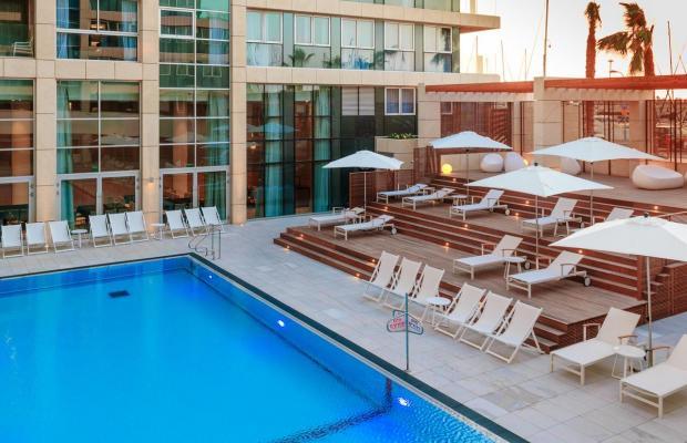 фото отеля Herods Herzliya изображение №1