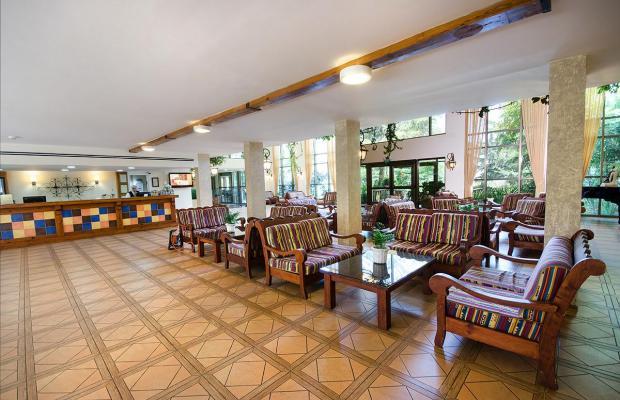 фото отеля Hacienda Forest View изображение №29
