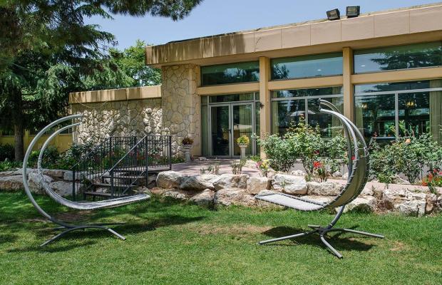 фото отеля Hacienda Forest View изображение №13