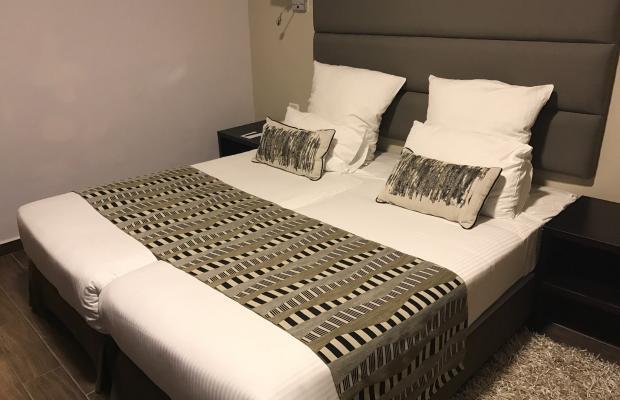 фото отеля C Hotel Neve Ilan изображение №17