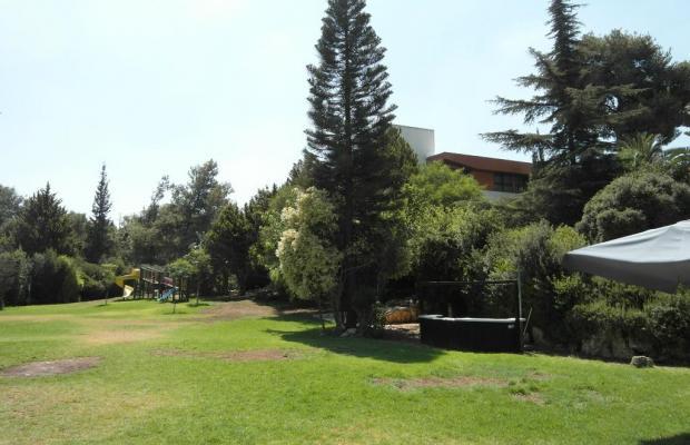 фотографии отеля C Hotel Neve Ilan изображение №3
