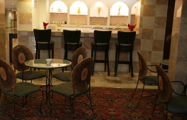 фотографии отеля Caesar Premier Jerusalem изображение №23