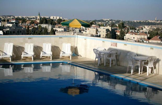 фотографии Caesar Premier Jerusalem изображение №16