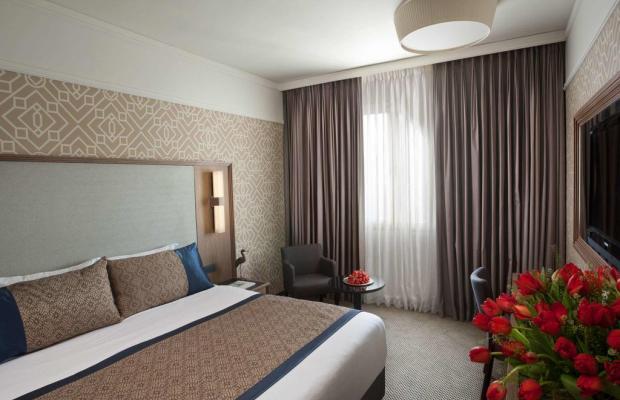 фото отеля Dan Panorama Jerusalem изображение №25