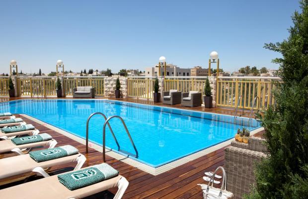 фото отеля Dan Panorama Jerusalem изображение №1
