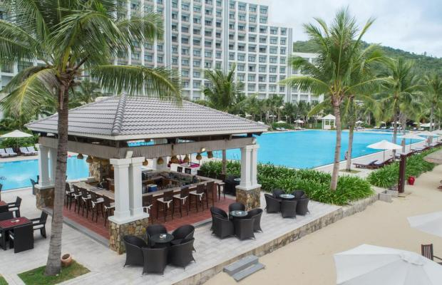 фото Vinpearl Nha Trang Bay Resort & Villas (ex.Vinpearl Premium Nha Trang Bay) изображение №14