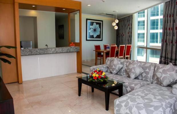 фото отеля Hoan Cau Luxury Residence (ex. Diamond Bay Condotel) изображение №5