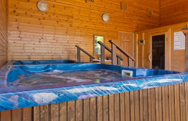 фотографии отеля Olive Dolphin Village Resort изображение №11
