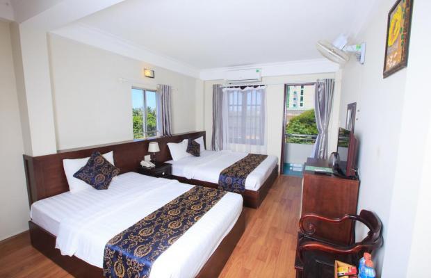 фото Sea Town Hotel (Pho Bien Hotel) изображение №10