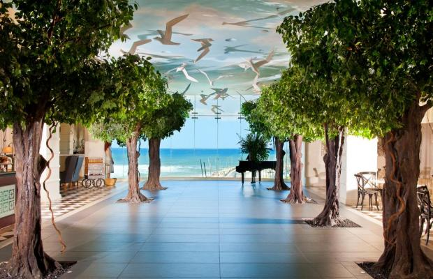 фото отеля Herods Tel Aviv (ex. Leonardo Plaza; ex. Moriah Plaza) изображение №13