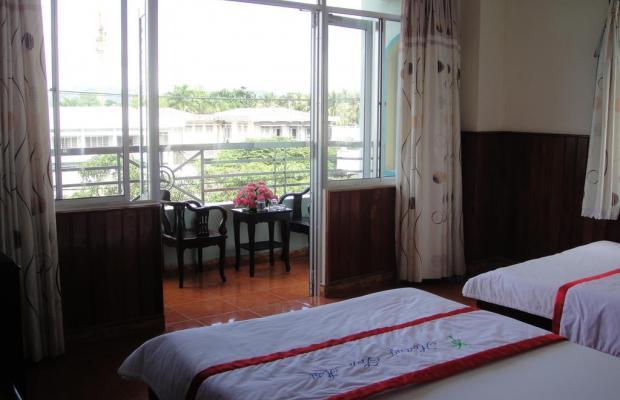 фотографии отеля Hoang Son Hotel изображение №19