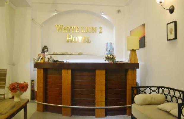 фотографии отеля White Lion 2 (ех. Perfume Grass Inn) изображение №27