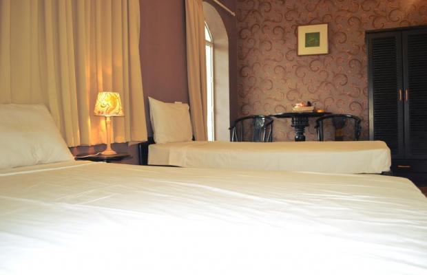 фотографии отеля White Lion 2 (ех. Perfume Grass Inn) изображение №15
