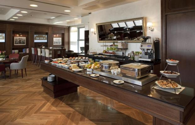фотографии Kfar Maccabiah Hotel & Suites изображение №24