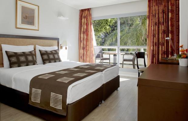 фотографии Kfar Maccabiah Hotel & Suites изображение №16