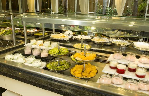 фотографии Kfar Maccabiah Hotel & Suites изображение №8