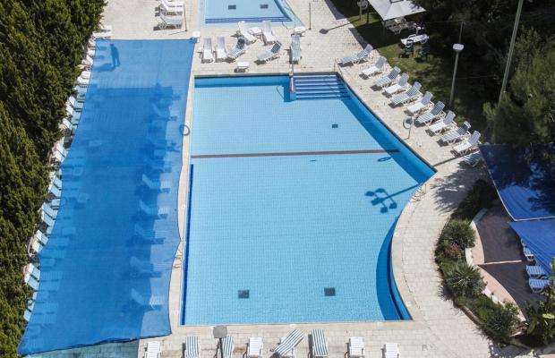 фото отеля Plaza Nazareth Ilit изображение №25
