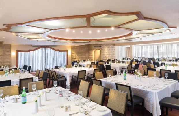 фотографии отеля Leonardo Plaza Hotel Jerusalem изображение №7