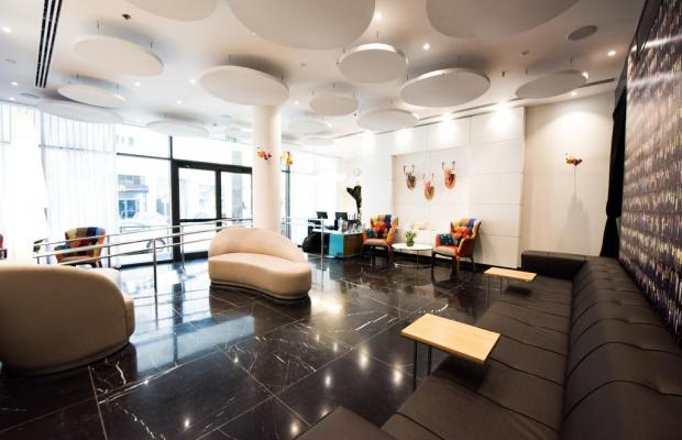 фото Eyal Hotel изображение №30