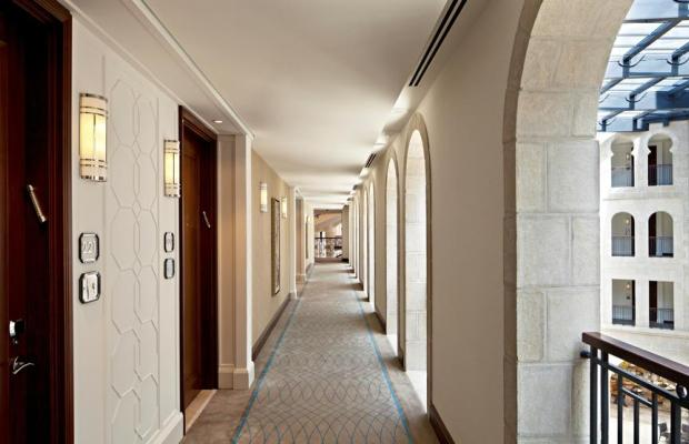 фотографии отеля Waldorf Astoria изображение №15