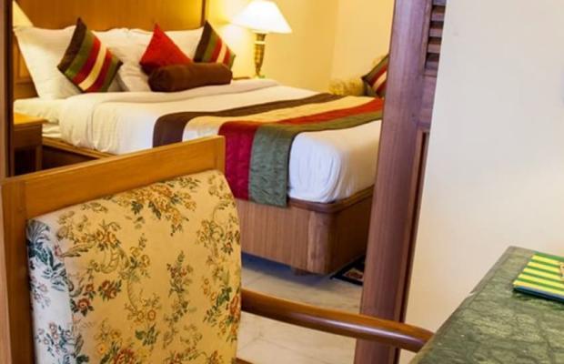 фото MK Hotel Amristar изображение №14