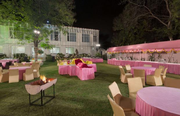 фотографии Ramada Khajuraho (ех. Holiday Inn Khajuraho) изображение №20