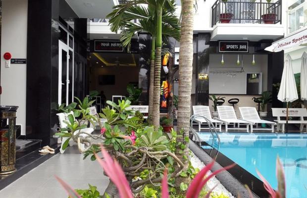 фото отеля Mui Ne Sports Hotel изображение №29