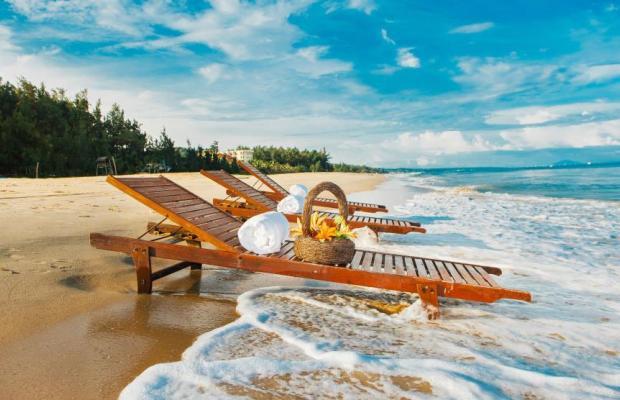 фото отеля Saint Mary Beach Resort (ex. Sao Mai Resort) изображение №17