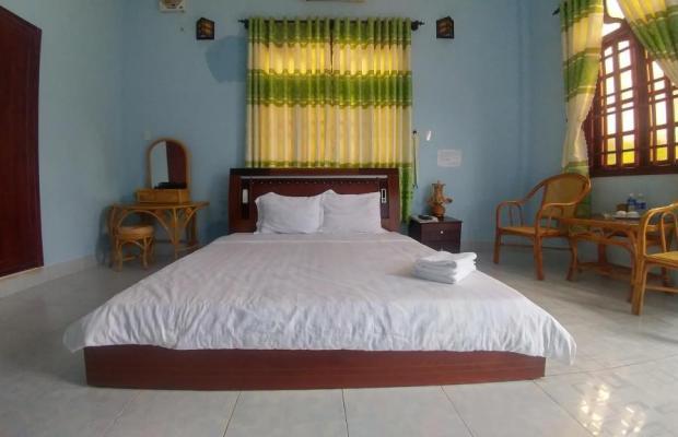 фото Saint Mary Beach Resort (ex. Sao Mai Resort) изображение №6