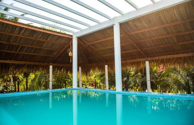 фотографии Veranda Beach Resort изображение №12