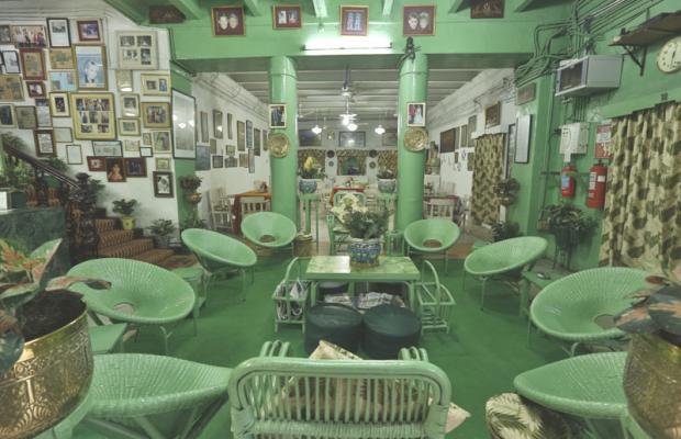 фотографии отеля Fairlawn изображение №15