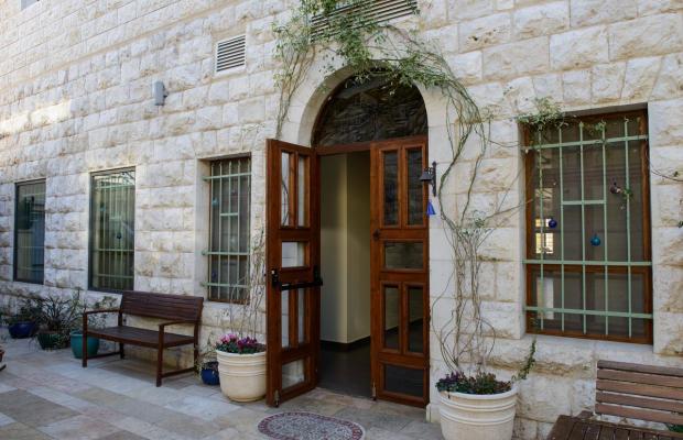 фото отеля Villa Nazareth изображение №17