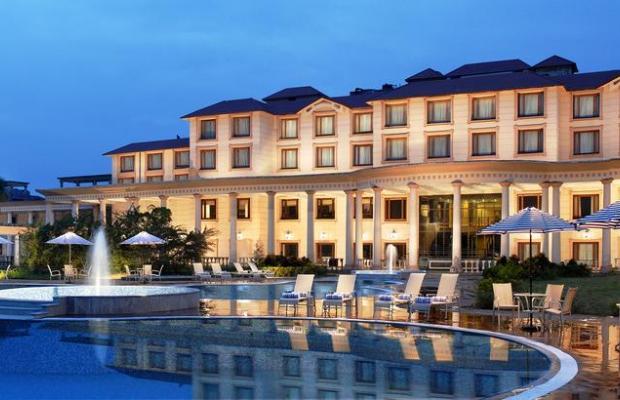 фотографии отеля Fortune Park Panchwati изображение №27