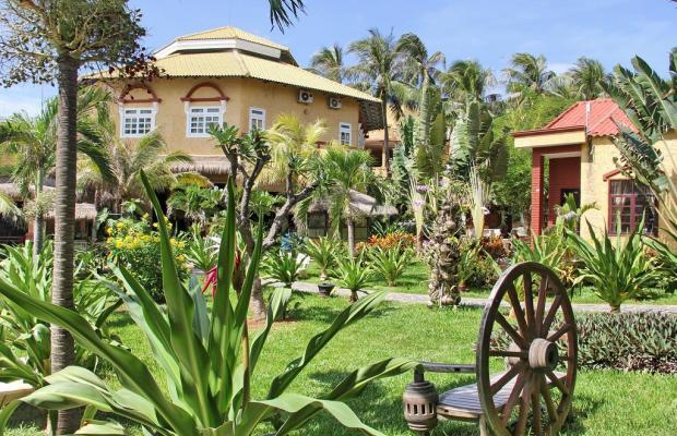 фотографии Hon Rom Sunlight Resort изображение №28