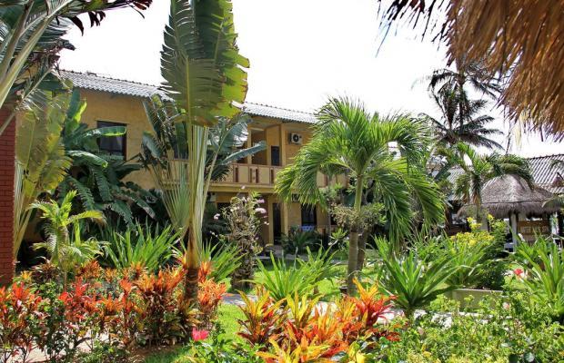 фотографии Hon Rom Sunlight Resort изображение №24